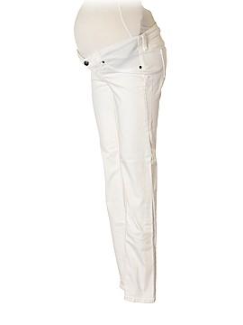 J. Crew Jeans 27 Waist (Maternity)