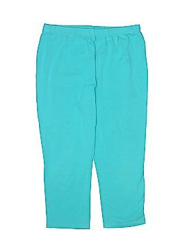 Garnet Hill Leggings Size 12