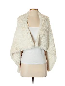 Bagatelle Faux Fur Vest Size S