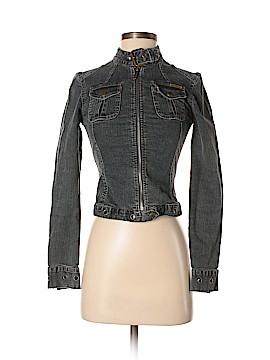 DKNY Jeans Denim Jacket Size 0