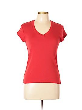 Chico's Design Short Sleeve T-Shirt Size Sm (0)