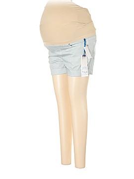TALA JEANS - MATERNITY Denim Shorts Size S (Maternity)