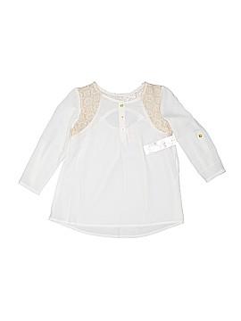 Japna Kids 3/4 Sleeve Blouse Size 8
