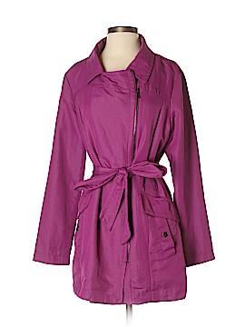 Ellen Tracy Coat Size M
