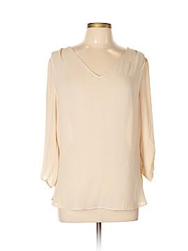 Bellatrix 3/4 Sleeve Blouse Size L