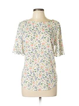 H&M Short Sleeve Blouse Size 10