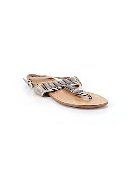 Joan & David Sandals Size 7 1/2