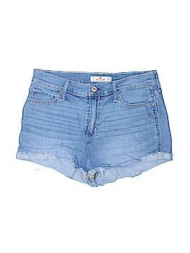Kate Hill Denim Shorts 30 Waist