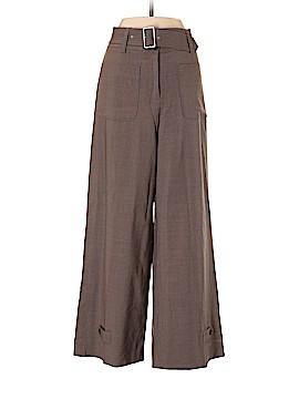 Worth New York Wool Pants Size 4