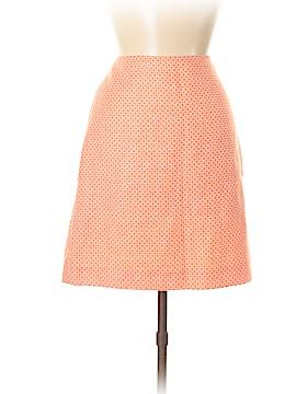 Boden Wool Skirt Size 6