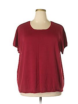 Jessica London Pullover Sweater Size 4X (Plus)
