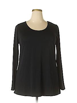 Lularoe Long Sleeve T-Shirt Size 2XL (Plus)