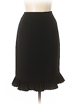 Le Suit Separates Casual Skirt Size 12 (Petite)