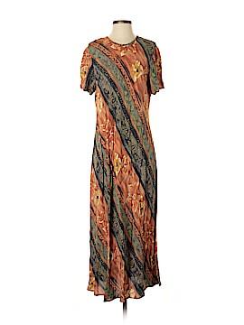 Liz Claiborne Casual Dress Size 14 (Petite)