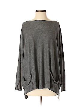 S-Twelve Pullover Sweater Size S