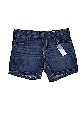 George & Martha Denim Shorts Size 38