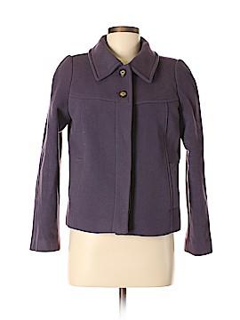 Paul Costelloe Wool Coat Size 8