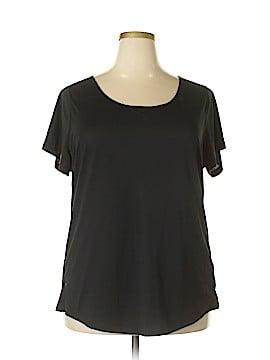 Lucy Active T-Shirt Size 2X (Plus)