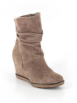 G.H. Bass & Co. Boots Size 8 1/2