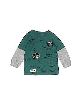 Carter's Long Sleeve T-Shirt Size 12 mo