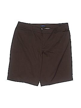 Dockers Dressy Shorts Size 18W (Plus)