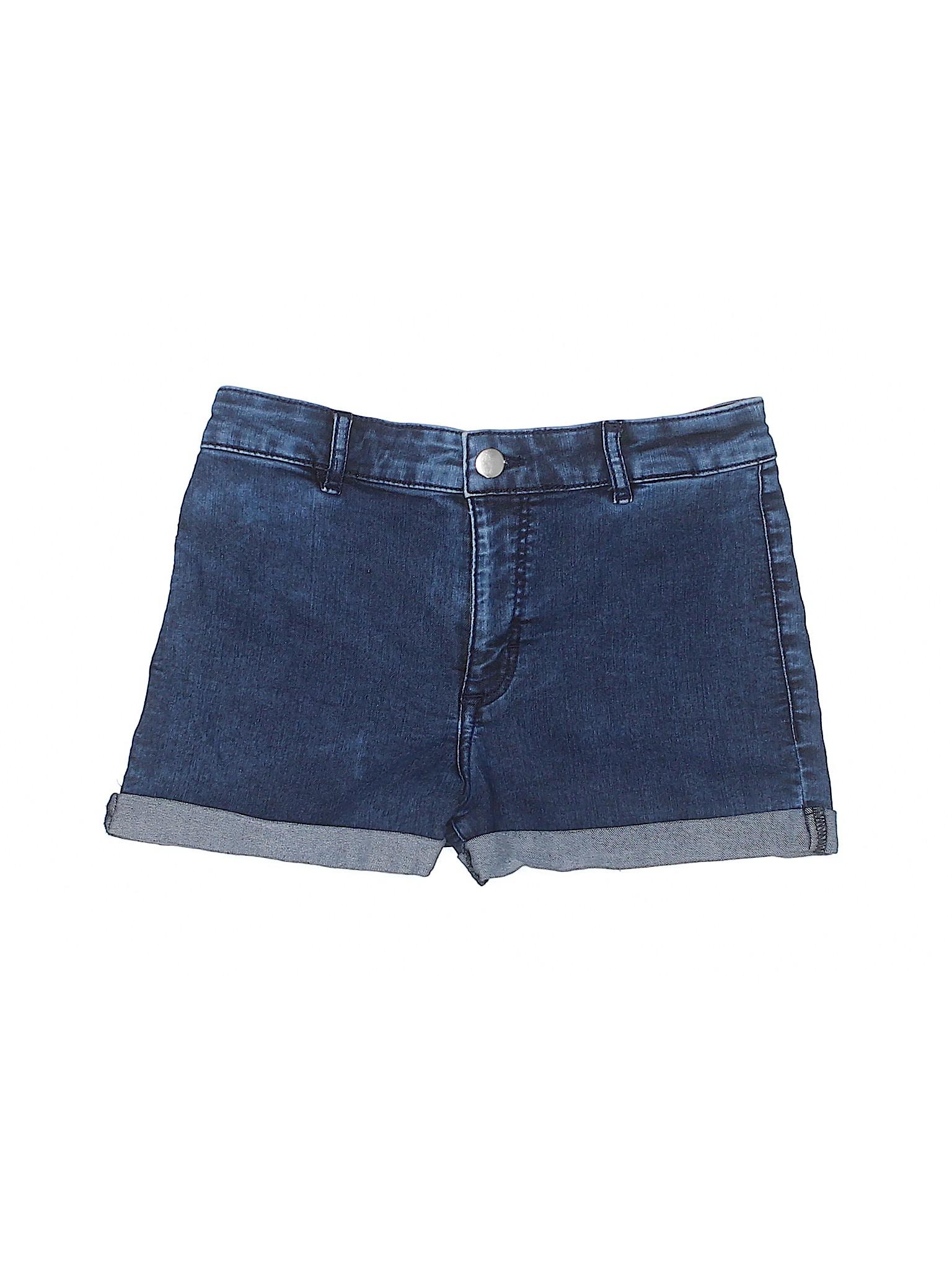 H Boutique amp;M Shorts leisure Denim 55vrTOq1