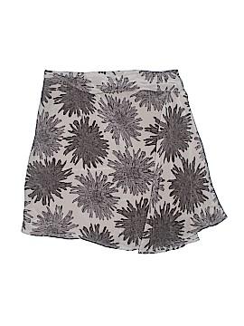 Love 21 Silk Skirt Size M
