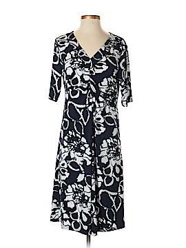 Jones New York Signature Casual Dress Size M