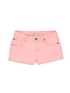 Roxy Denim Shorts Size 12