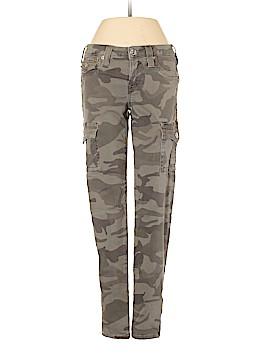 True Religion Cargo Pants Size 26 (Plus)
