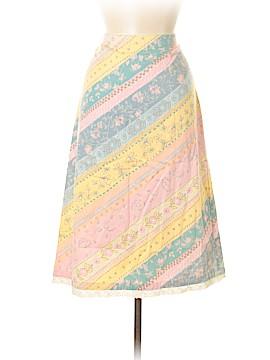 So Blue Sigrid Olsen Casual Skirt Size 6