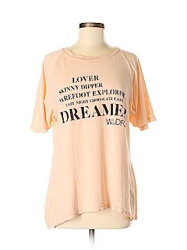 Wildfox Short Sleeve T-Shirt Size 2