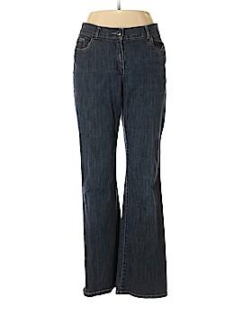 Kasper Jeans Size 12