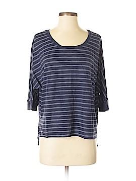 Fresh Laundry 3/4 Sleeve T-Shirt Size L