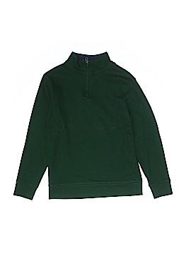 Lands' End Turtleneck Sweater Size 10-12