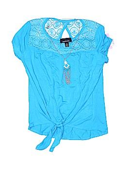 Amy's Closet Short Sleeve Top Size 10 - 12