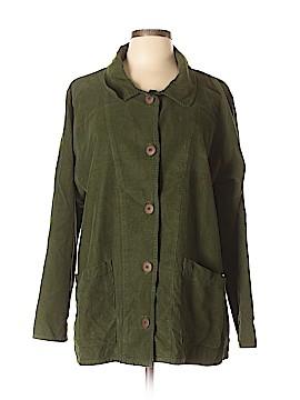 Eucalyptus Jacket Size XL
