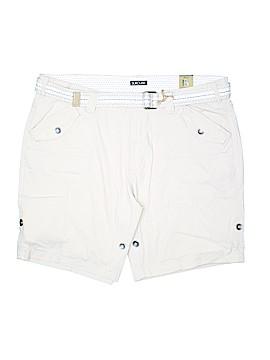 Suko Khaki Shorts Size 16