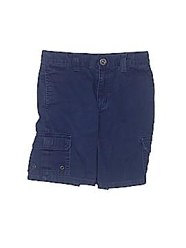 Janie and Jack Cargo Shorts Size 5T