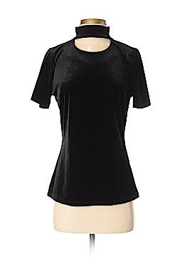 T Tahari Short Sleeve Top Size S