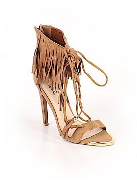 Qupid Heels Size 6 1/2