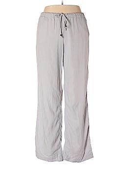 Vintage America Blues Linen Pants Size S