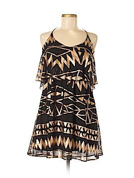 JJ Apparel Casual Dress Size M