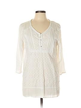 Bandoli 3/4 Sleeve Blouse Size M
