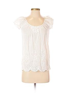 Studio M Short Sleeve Top Size XS