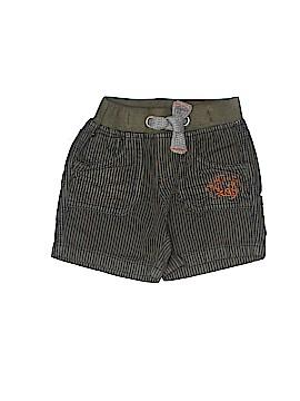 Naartjie Kids Cargo Shorts Size 3-6 mo