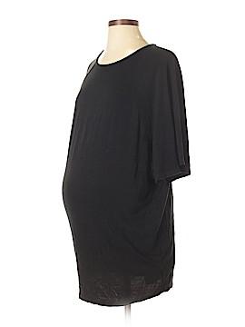 Lavish by Heidi Klum Short Sleeve T-Shirt Size S (Maternity)
