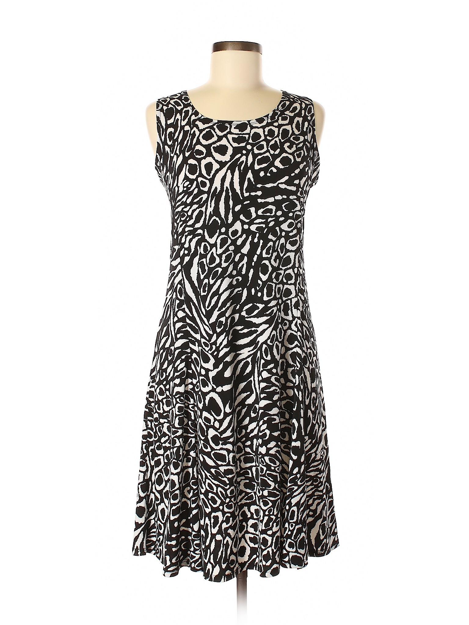 Graver Winter Susan Casual Dress Boutique US7EE