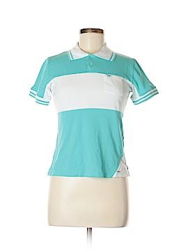 Miamia Short Sleeve Polo Size M