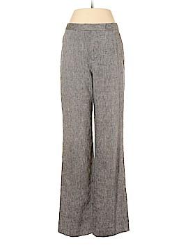Ellen Tracy Linen Pants Size 6